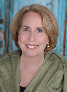 Author Mariane Weigley